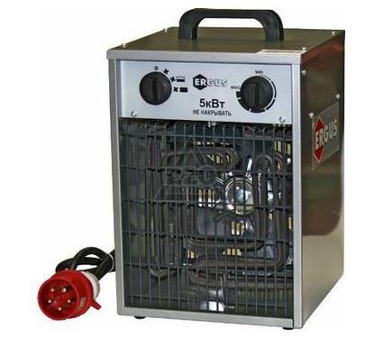 Тепловентилятор электрический промышленный QUATTRO ELEMENTI QE-5000E
