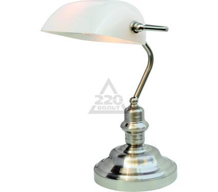 Лампа настольная ARTE LAMP A2491LT-1SS