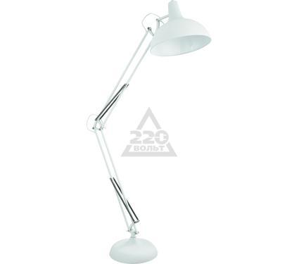 Торшер ARTE LAMP A2487PN-1WH