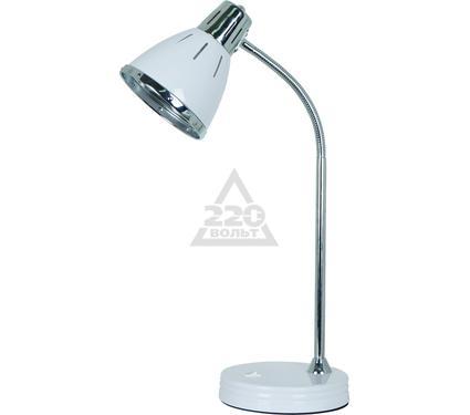 Лампа настольная ARTE LAMP A2215LT-1WH