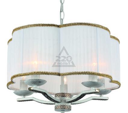 Люстра ARTE LAMP A6555SP-5WG
