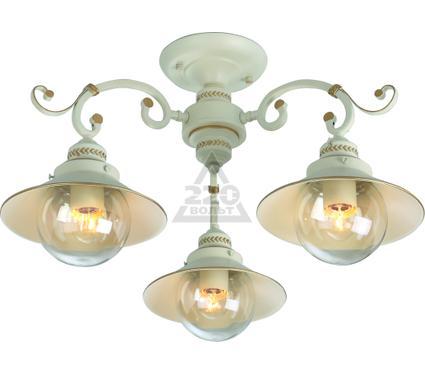 Люстра ARTE LAMP A4577PL-3WG
