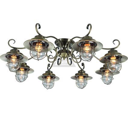 Люстра ARTE LAMP A4579PL-8AB