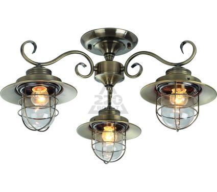 Люстра ARTE LAMP A4579PL-3AB