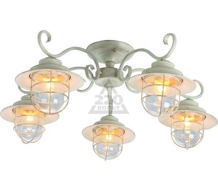 Люстра ARTE LAMP A4579PL-5WG