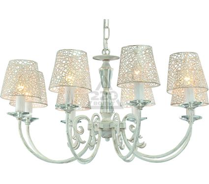 Люстра ARTE LAMP A5468LM-8WG