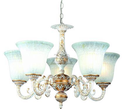 Люстра ARTE LAMP A1032LM-5WG