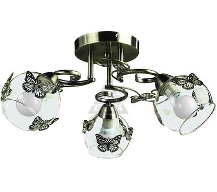 Люстра ARTE LAMP A5004PL-3AB