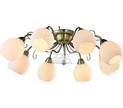 Люстра ARTE LAMP A6373PL-8AB