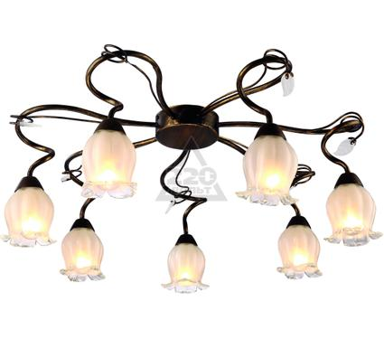 Люстра ARTE LAMP A7449PL-7BR