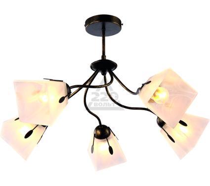 Люстра ARTE LAMP A9233PL-5BR