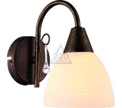 Бра ARTE LAMP A9312AP-1BR