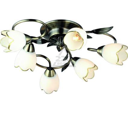 Люстра ARTE LAMP A6061PL-6AB