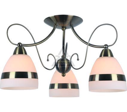 Люстра ARTE LAMP A6192PL-3AB