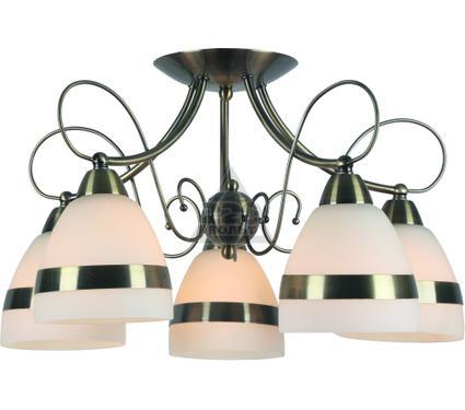 Люстра ARTE LAMP A6192PL-5AB