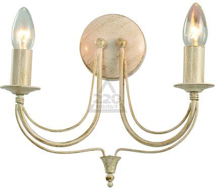 Бра ARTE LAMP A6301AP-2WG