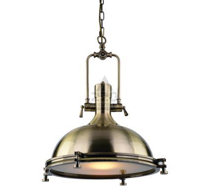 Светильник подвесной ARTE LAMP A8022SP-1AB