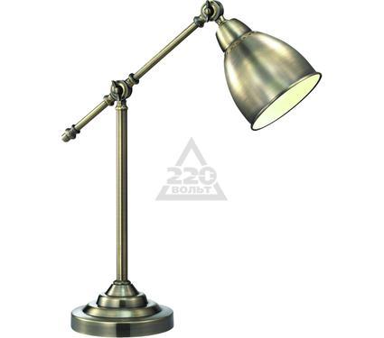Лампа настольная ARTE LAMP A2054LT-1AB