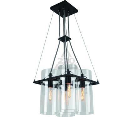 Люстра ARTE LAMP A8586SP-4BK