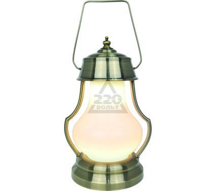 Лампа настольная ARTE LAMP A1502LT-1AB