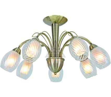 Люстра ARTE LAMP A1673PL-7AB