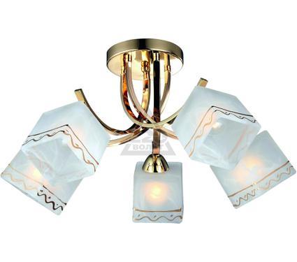 Люстра ARTE LAMP A6119PL-5GO