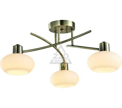 Люстра ARTE LAMP A7556PL-3AB