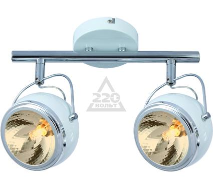 Спот ARTE LAMP A4509PL-2WH