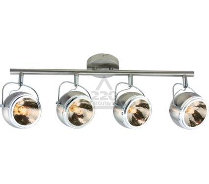 Спот ARTE LAMP A4509PL-4SS