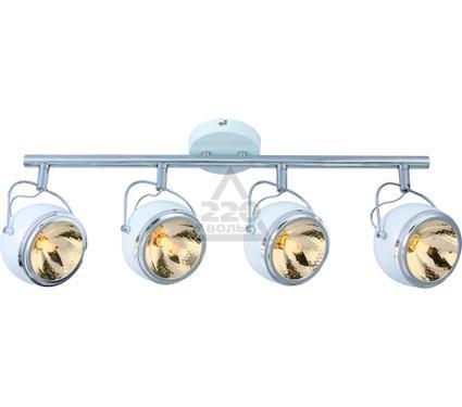 Спот ARTE LAMP A4509PL-4WH