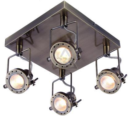 Спот ARTE LAMP A4300PL-4AB