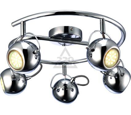 Спот ARTE LAMP A9128PL-5CC