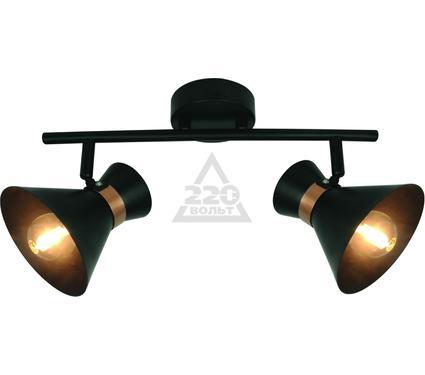 Спот ARTE LAMP A1406AP-2BK