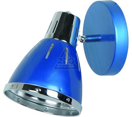 Спот ARTE LAMP A2215AP-1BL