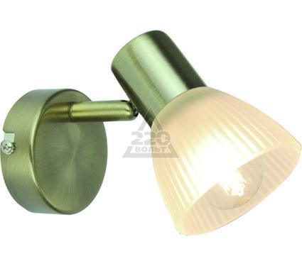 Спот ARTE LAMP A5062AP-1AB