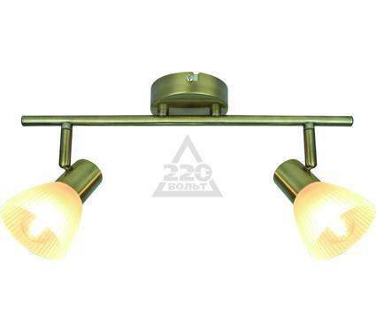 Спот ARTE LAMP A5062AP-2AB