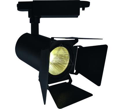 Трек система ARTE LAMP A6720PL-1BK