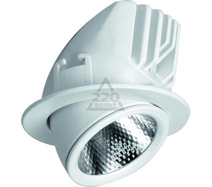 Светильник встраиваемый ARTE LAMP A1212PL-1WH