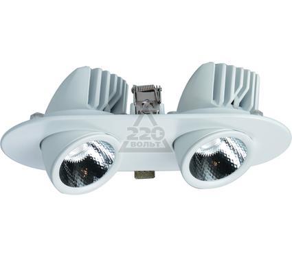 Светильник встраиваемый ARTE LAMP A1212PL-2WH