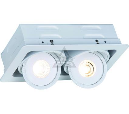 Светильник встраиваемый ARTE LAMP A3007PL-2WH