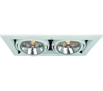 Светильник встраиваемый ARTE LAMP A5935PL-2WH