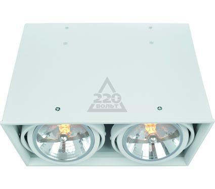 Светильник встраиваемый ARTE LAMP A5936PL-2WH