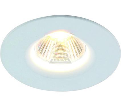 Светильник встраиваемый ARTE LAMP A1427PL-1WH