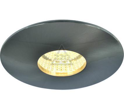 Светильник встраиваемый ARTE LAMP A5438PL-1SS
