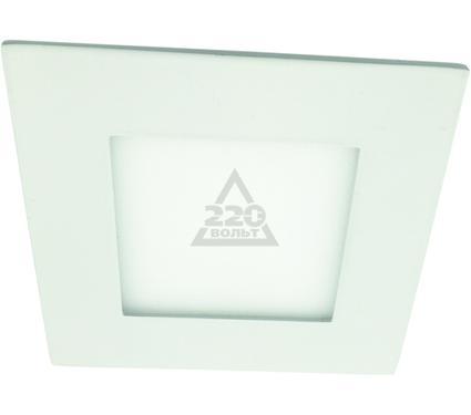 Светильник встраиваемый ARTE LAMP A2409PL-1WH
