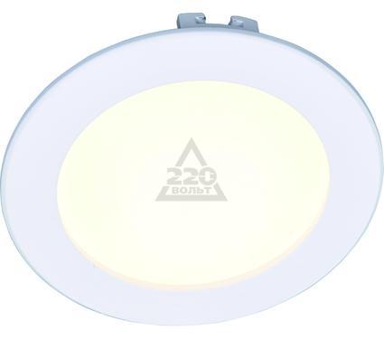 Светильник встраиваемый ARTE LAMP A7012PL-1WH