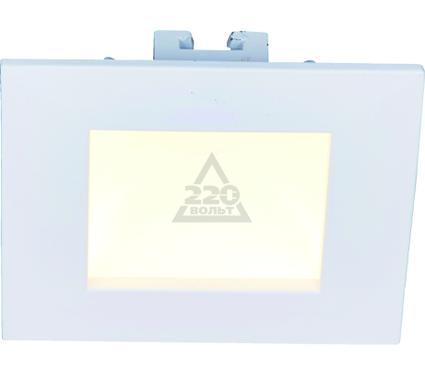 Светильник встраиваемый ARTE LAMP A7408PL-1WH