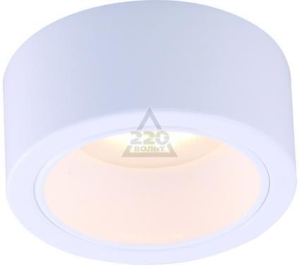 Светильник встраиваемый ARTE LAMP A5553PL-1WH