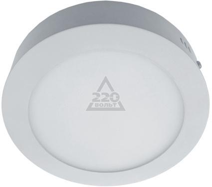 Светильник встраиваемый ARTE LAMP A3008PL-1WH