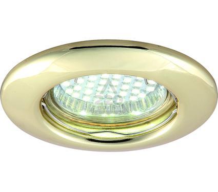 Светильник встраиваемый ARTE LAMP A1203PL-1GO